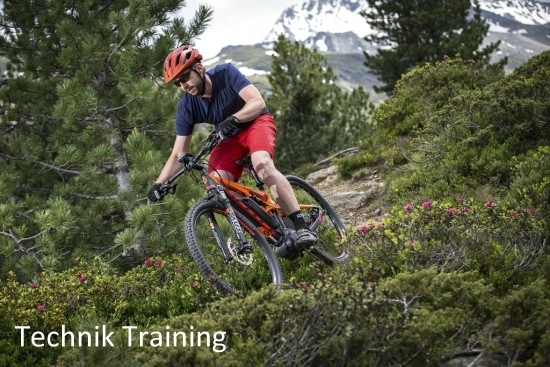 Technik Training